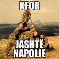 Kosovsko pitanje: levica nudi novi put